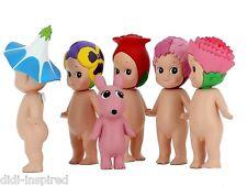 Sonny angel mini figure fleur série 1 pc de collection kawaii poupée aveugle uk vendre