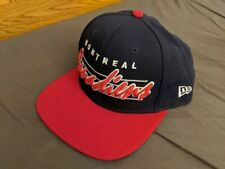 Montreal Canadiens New Era NHL Vintage Liner 9FIFTY Snapback Cap