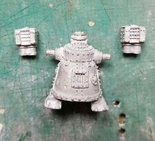 Warhammer 40K Rogue Trader Space Ork Runtbot  Stompa Grot metal rare oop (2)