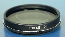 Rollei Rolleipol Polfilter filter filtre f35-135 - (42237)