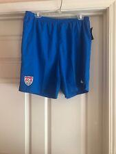 Nike Usa Soccer Shorts