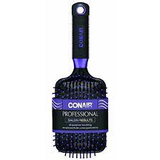 Conair Professional Cushion Base Paddle Hair Brush, Colors May Vary 1 ea