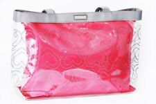 Mary Kay  PINK/GRAY,  LIMITED EDITION BAG, NEW