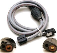 Quicksilver 8ft Fuel Line With Primer Bulb & Connectors Mercury Mariner Outboard