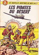Buck Danny / Les Pirates du desert EO - Éditions Dupuis