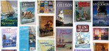 Nautical Fiction ebook Collection 200+ ebooks epub mobi