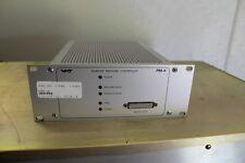 VAT PM-4 Adaptive Pressure Controller F64-60350-595