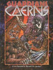 WW3212 Werewolf: The Apocalypse Guardians of the Caerns, White Wolf, VGC
