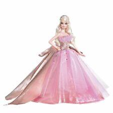 """Barbie da Collezione """"happy Holidays"""" Magia delle Feste 2009 Mattel Art. N6556"""