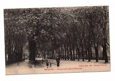 21 - cpa - BEAUNE - Boulevard Saint Nicolas  (J405)