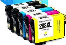 Remanufactured 288 XL T288XL Ink Cartridges For Expression 430 XP434 XP446 XP440