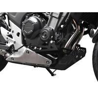 Husqvarna 701 Supermoto SM BJ 2016-19 Motorschutz Unterfahrschutz silber