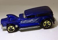 Hot Wheels Demon, The Diecast Car 1969 cintage   Free Shipping USA
