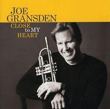 Joe Gransden - Close to My Heart [New CD]