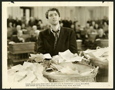 Mr. Smith Goes To Washington, Vintage Photo, James Sewart, 39