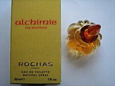 Alchimie Rochas 30ml (1.0oz) EDP RARE BOX