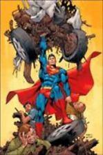 Superman Camelot Falls Hardback Tpb Still Sealed