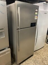 LG 466 Litre Fridge / Freezer (3mth warranty)