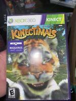 Kinectimals (Microsoft Xbox 360, 2011)