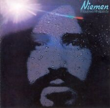 "Niemen: ""Mourner's Rhapsody""  (CD)"