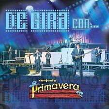 Conjunto Primavera, De Gira Con Conjunto Primavera, Excellent Enhanced, Live