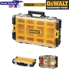 DeWalt DWST1-75522 DS100 Toughsystem Organizer Box