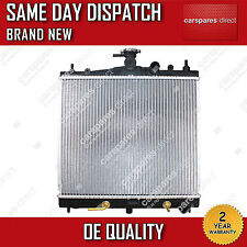 AUTOMATIC RADIATOR FIT FOR A NISSAN MICRA / C+C (K12) 1.2 / 1.4 / 1.6 2003>2010
