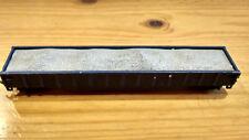 Gravel Gondola Wagon (long) - HO gauge