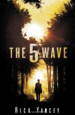 Complete Set Series - Lot of 3 The 5th Wave books by Rick Yancey (YA Sci Fi)