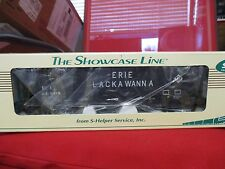 S Helper Showcase 00279 Erie Lackawanna PS-2 3 bay hopper   (4/14/16 #2 )