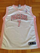 Canotta Jersey Nba O'Neal Indiana Pacers Reebok 18 20 Youth Jordan Basket 4Her
