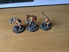 Warhammer Underworlds Steelhearts Champions Painted Warband