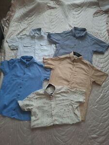 Boys clothes bundle 11-12 years