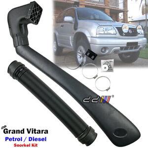 Vehicle Snorkel Kit For Suzuki Grand Vitara 2.0 2.5 Petrol J20A 1998-2005.