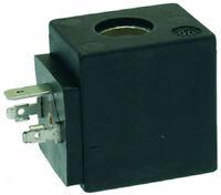 Valve coil BDA08024CS 24VDC 8W, 13mm