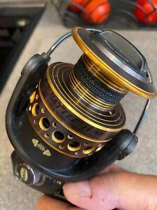 Penn Battle II 4000 spinning reel