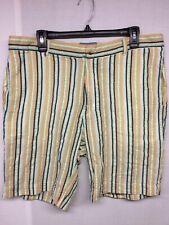 Lot Of (2) BERLE Men's Vintage Shorts~Size 36. A141