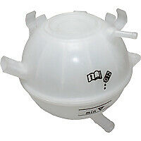 COOLANT EXPANSION TANK BOTTLE AUDI A3 Q3 TT SEAT ALHAMBRA ALTEA LEON  1K0121407A