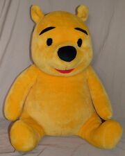 "28"" Winnie The Pooh Bear Plush Doll Toys Life Size Large Huge Massive Big Rare"