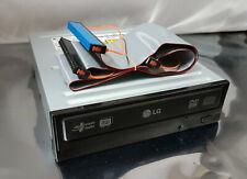 LG Super Multi DVD-RAM Optical Drive GSA-H54N DVD±RW (±R DL) Rewritable IDE