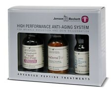 Janson Beckett High Performance Anti-Aging System NEW!!