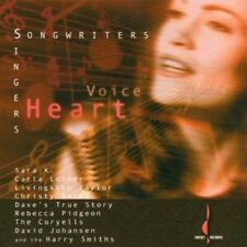 Singers And Songwriters - Various NEW CD