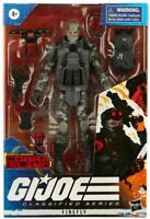 "NEW Hasbro G.I. Joe Classified Series Cobra Island Firefly 6"" Action Figure MIB"