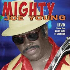 Mighty Joe Young-Live from the north side CD NUOVO