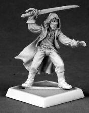 Pathfinder Miniatures Reaper 60053 Blackjack