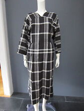 ANTONIO MARRAS for KENZO dress NEW WITH TAG black & white with lining