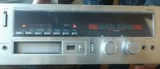 Vintage Working Jc Penny 8 Track Stereo Music Player Deck Model 683-3333