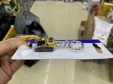 Universal Hobbies UH5854 Komatsu PC210LC-11 Excavator Diecast Keyring