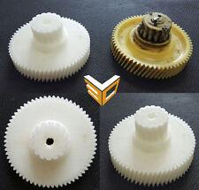 Ingranaggio (gear) per motore affettatrice CAD Inox