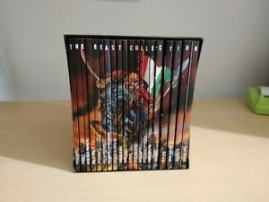"""Iron Maiden """"The Beast Collection"""" Cofanetto Completo"""